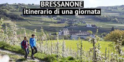 PAsseggiata nei dintorni di Bressanone