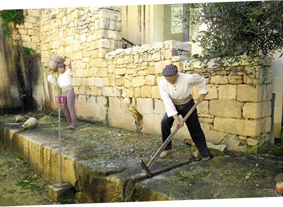 The Limestone Heritage Park & Gardens