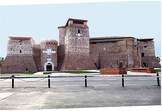 Castello Sismondo