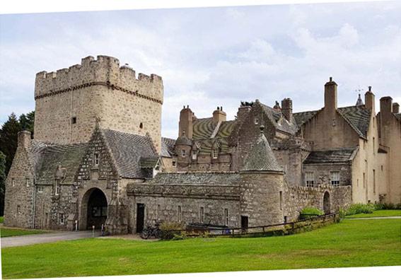 Castello di Drum
