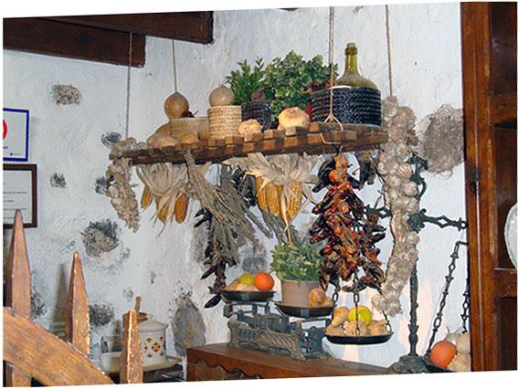 """Tiagua Landwirtschaftsmuseum """"El Patio"""""""