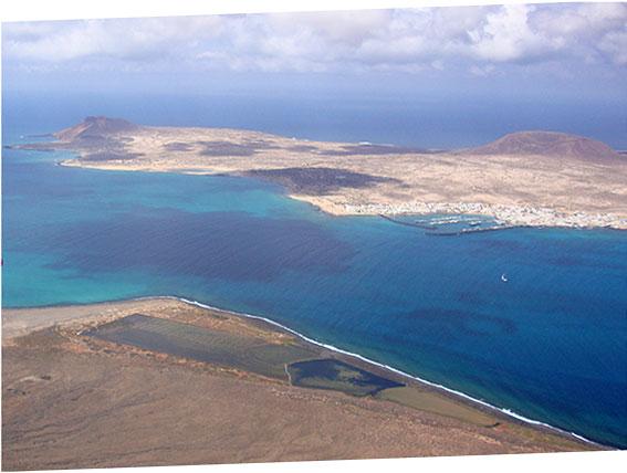 Isola La Graciosa