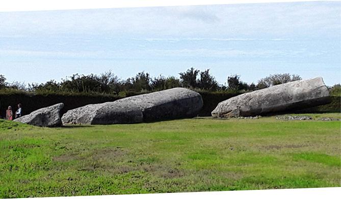Sito dei megaliti di Locmariaquer