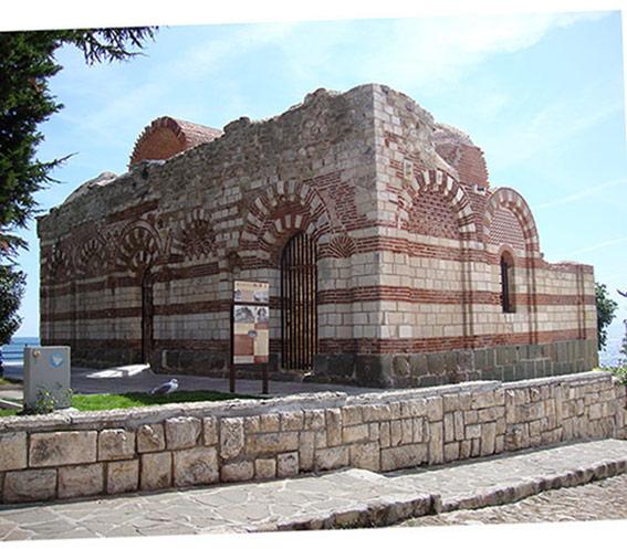 Old Nesebar