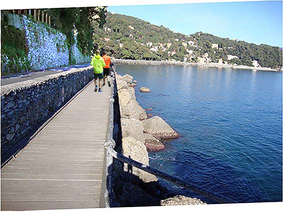 Attraenti cose da vedere a Portofino