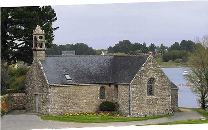 Chapelle de Saint-Philibert
