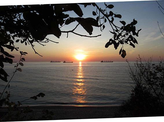 Varna sul Mar Nero