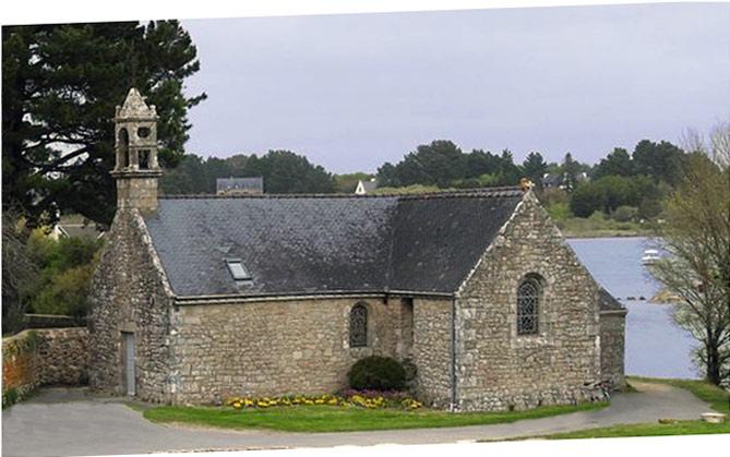 Cappella di Saint-Philibert