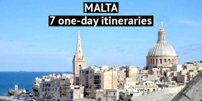 The best places to stay in Malta