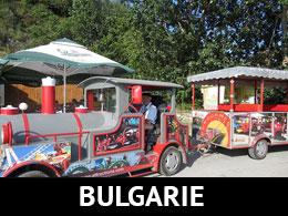 Bulgarie