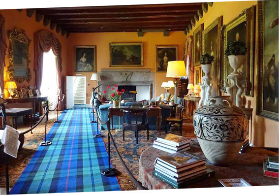Schloss Cawdor