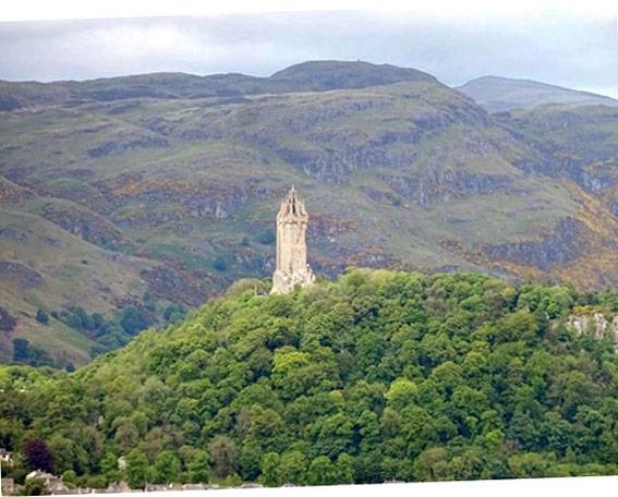 Monument à William Wallace