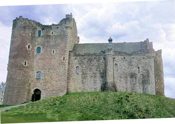 Schloss Doune