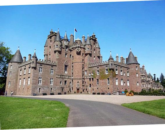 Schloss von Glamis