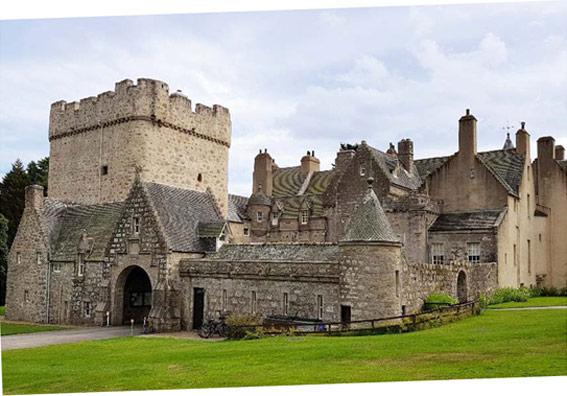 Schloss Drum