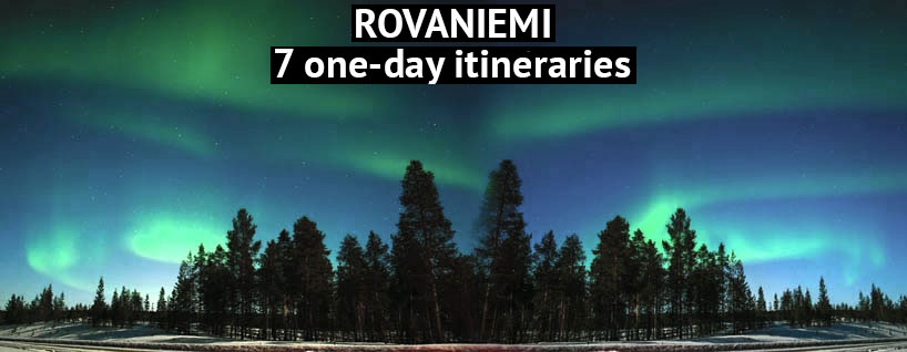 Things to do in Rovaniemi in winter