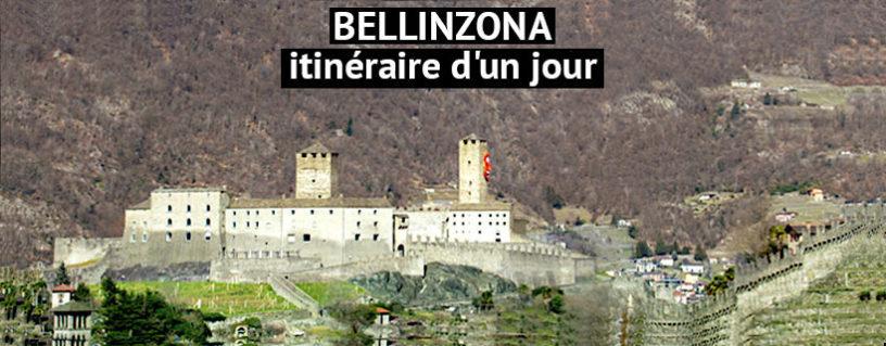 bellinzona chateau