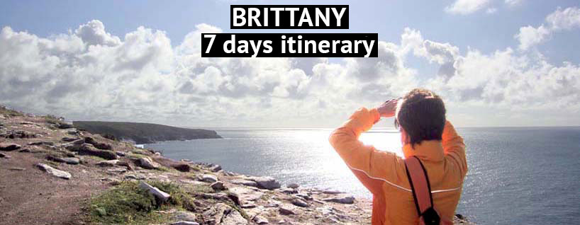 Inspirations holidays: Travel in South of Brittany