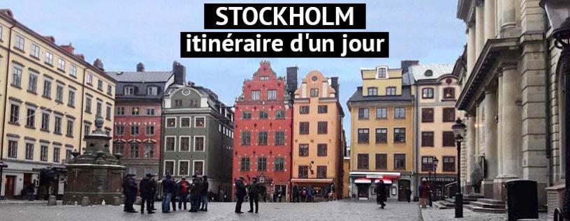 que faire a Stockholm