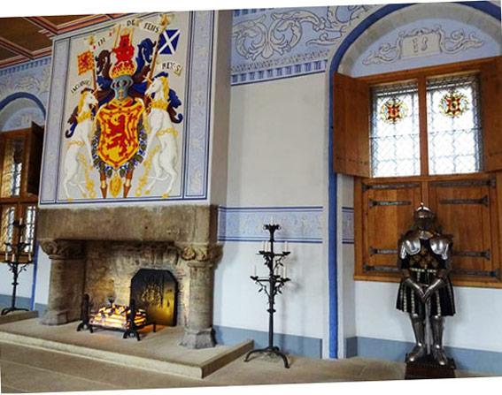 Schloss Stirling