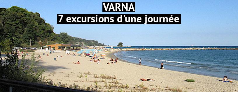 Que faire à Varna en Bulgarie sur la Mer Noire