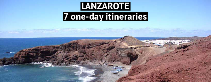 What to do in Lanzarote in a week