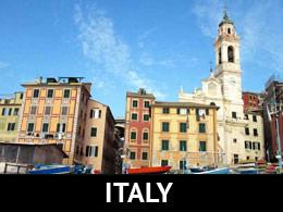 italia inglese