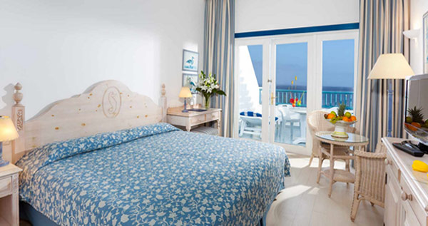 Hotel Seaside Los Jameos Playa room