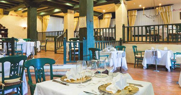 Hotel Seaside Los Jameos Playa ristorante interno