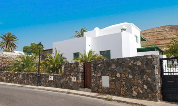 Timanfaya Casa Rural home